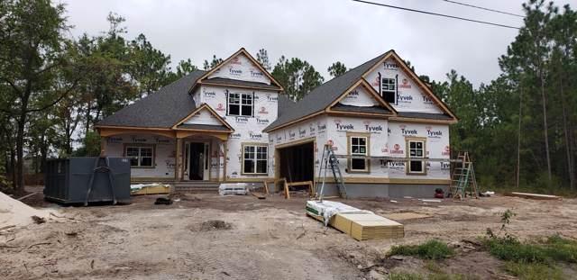 737 Windemere Road, Wilmington, NC 28405 (MLS #100140276) :: David Cummings Real Estate Team