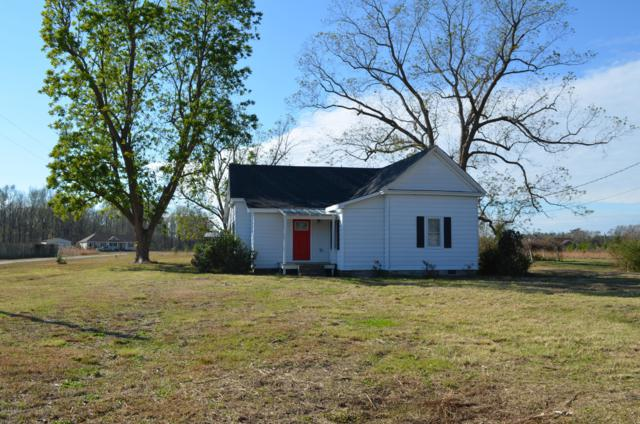 2317 White Oak River Road, Maysville, NC 28555 (MLS #100140798) :: Courtney Carter Homes