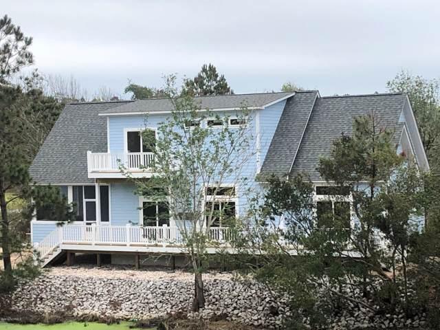 9906 Thistleroy Lane, Emerald Isle, NC 28594 (MLS #100141032) :: RE/MAX Elite Realty Group