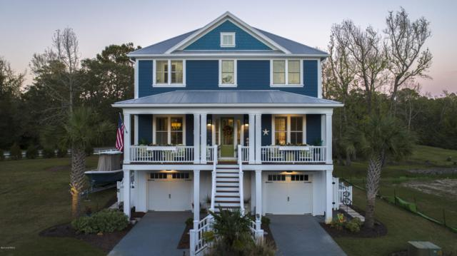 1911 Deep Creek, Wilmington, NC 28411 (MLS #100141221) :: The Keith Beatty Team
