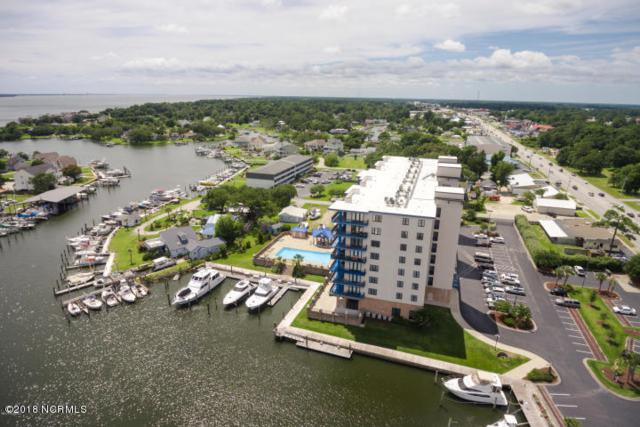 4425 Arendell Street #404, Morehead City, NC 28557 (MLS #100141678) :: The Bob Williams Team