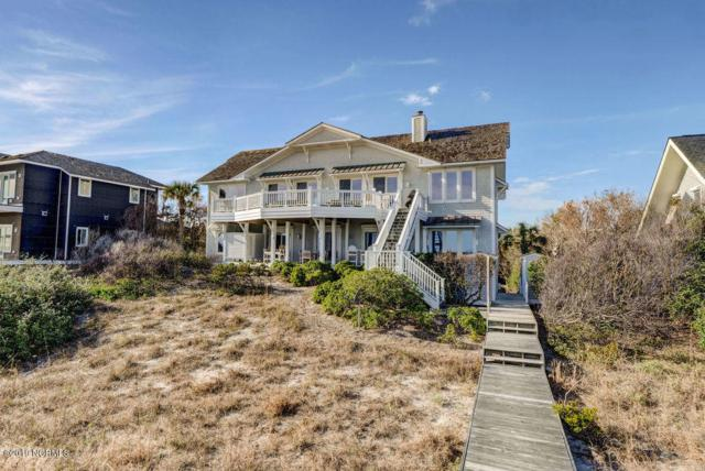 264 Beach Road N, Wilmington, NC 28411 (MLS #100142534) :: Vance Young and Associates