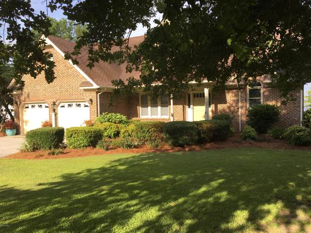 128 White Oak Bluff Road, Stella, NC 28582 (MLS #100142586) :: RE/MAX Elite Realty Group