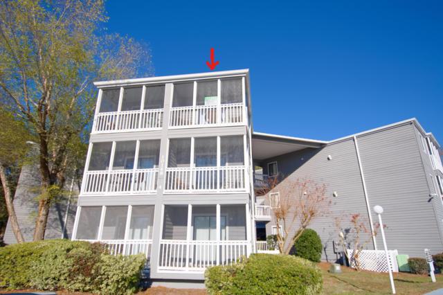 10168 Beach Drive SW #308, Carolina Shores, NC 28467 (MLS #100142792) :: Vance Young and Associates