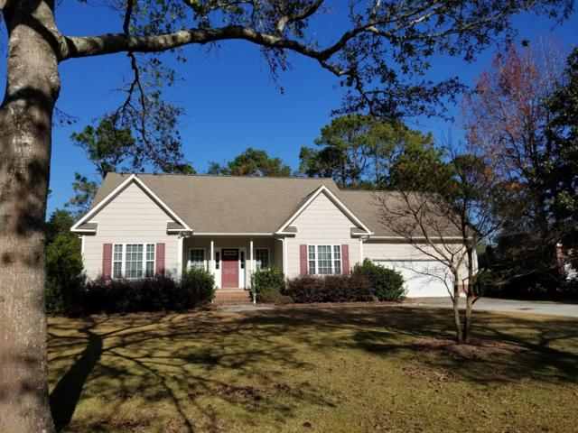 207 Taylor Notion Road, Cape Carteret, NC 28584 (MLS #100142962) :: Berkshire Hathaway HomeServices Prime Properties
