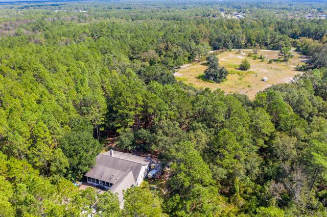 931 Old Whitfield Road, Hampstead, NC 28443 (MLS #100143814) :: CENTURY 21 Sweyer & Associates