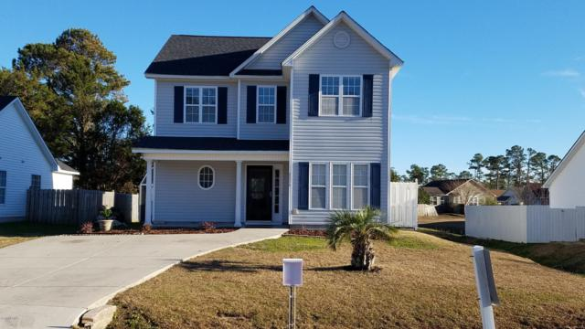 4856 Beech Tree Drive SE, Southport, NC 28461 (MLS #100143973) :: Chesson Real Estate Group
