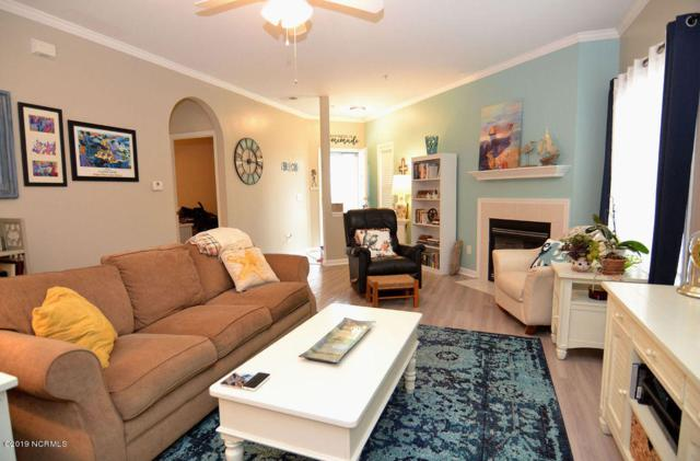 3901 River Front Place #101, Wilmington, NC 28412 (MLS #100144241) :: RE/MAX Elite Realty Group