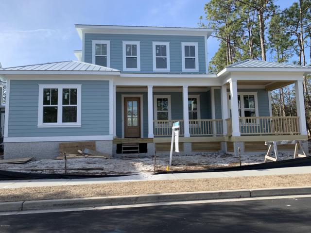 1000 Midnight Channel Road, Wilmington, NC 28403 (MLS #100144666) :: RE/MAX Essential