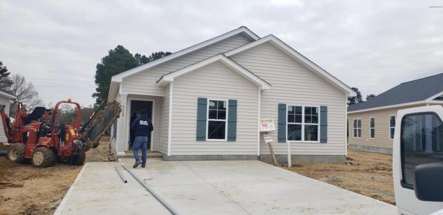 712 Seneca Court, Winterville, NC 28590 (MLS #100144966) :: Century 21 Sweyer & Associates
