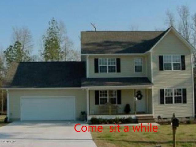 105 Rocky Court, Richlands, NC 28574 (MLS #100145371) :: Century 21 Sweyer & Associates