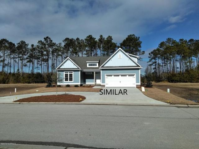 2017 Oyster Catcher Drive, Hampstead, NC 28443 (MLS #100145882) :: Berkshire Hathaway HomeServices Prime Properties