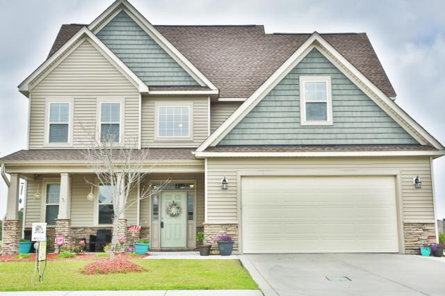 1464 Eastbourne Drive, Wilmington, NC 28411 (MLS #100146299) :: Vance Young and Associates