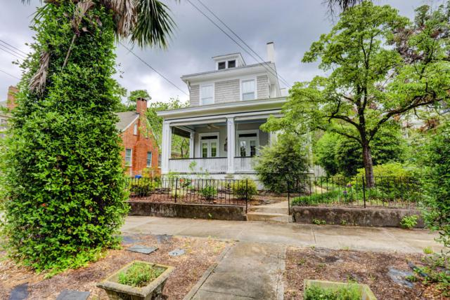 121 S 5th Avenue, Wilmington, NC 28401 (MLS #100146810) :: CENTURY 21 Sweyer & Associates