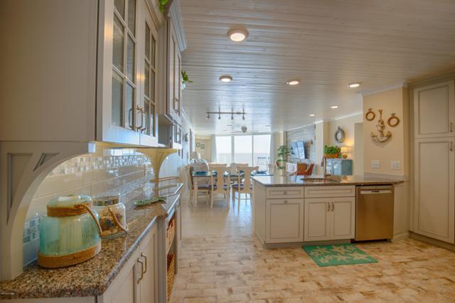 2000 New River Inlet Road #1107, North Topsail Beach, NC 28460 (MLS #100146822) :: Lynda Haraway Group Real Estate