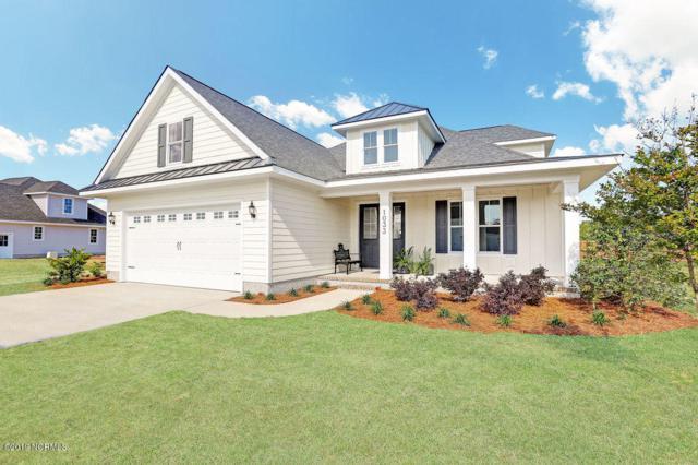 1033 Cranford Drive, Wilmington, NC 28411 (MLS #100148481) :: Vance Young and Associates