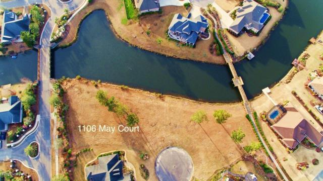1106 May Court, Leland, NC 28451 (MLS #100149228) :: RE/MAX Essential