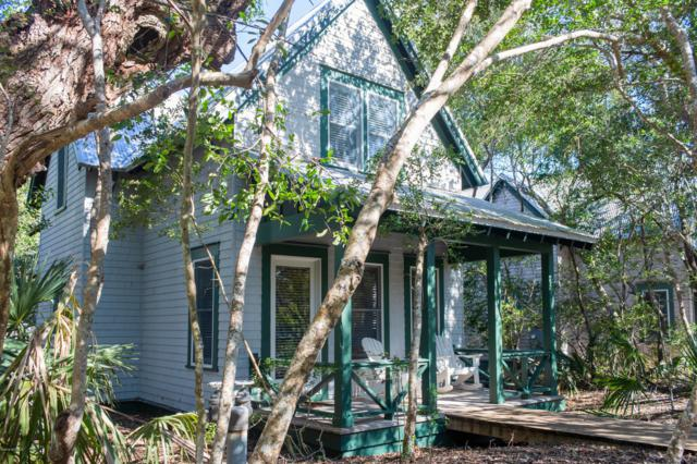 618 Chicamacomico Way, Bald Head Island, NC 28461 (MLS #100149860) :: Coldwell Banker Sea Coast Advantage