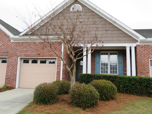 1306 Arbor Ridge Way, Leland, NC 28451 (MLS #100150028) :: Courtney Carter Homes