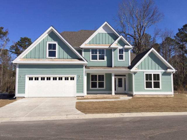 943 Baldwin Park Drive, Wilmington, NC 28411 (MLS #100150238) :: David Cummings Real Estate Team