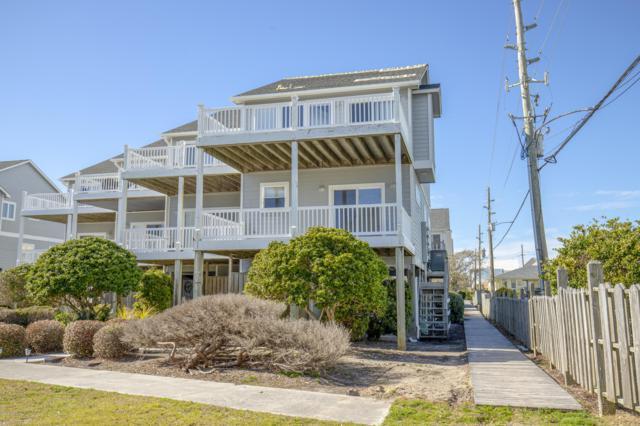 104 Sandpiper Lane, Surf City, NC 28445 (MLS #100150458) :: Coldwell Banker Sea Coast Advantage