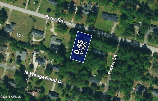 6818 River Road, Washington, NC 27889 (MLS #100150634) :: Vance Young and Associates