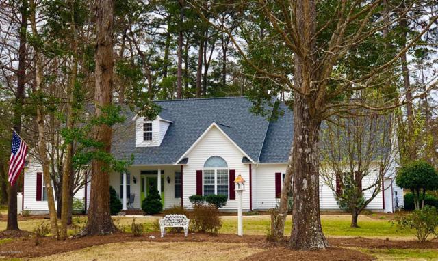 413 Hillcrest Drive, Morehead City, NC 28557 (MLS #100150654) :: Donna & Team New Bern