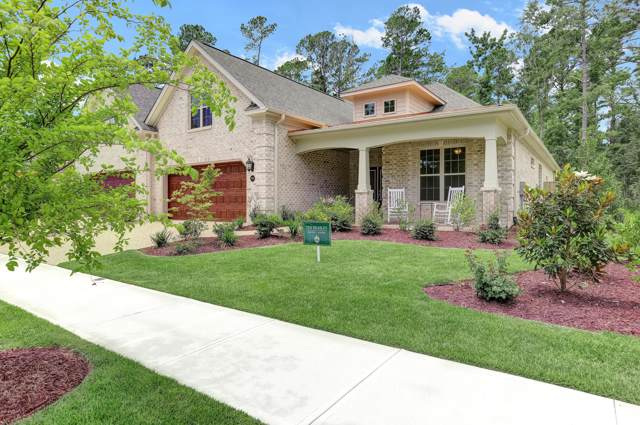 3144 Casa Court, Wilmington, NC 28409 (MLS #100150661) :: The Keith Beatty Team