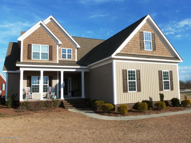 153 Kelsey Landing Drive, Beulaville, NC 28518 (MLS #100151070) :: The Oceanaire Realty