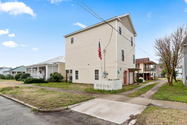 1203 Shepard Street, Morehead City, NC 28557 (MLS #100151341) :: Lynda Haraway Group Real Estate