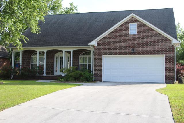 4028 Chandler Drive, Wilmington, NC 28405 (MLS #100152056) :: Vance Young and Associates