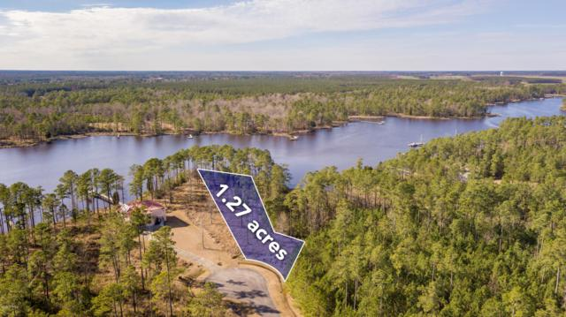 Lot 60 Shipwreck Drive, Belhaven, NC 27810 (MLS #100152075) :: Coldwell Banker Sea Coast Advantage