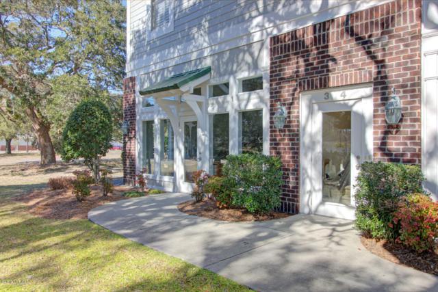 108 W Owens Street #4, Southport, NC 28461 (MLS #100152458) :: Donna & Team New Bern
