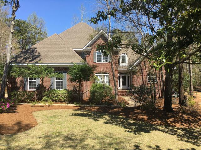 6931 Finian Drive, Wilmington, NC 28409 (MLS #100152589) :: The Keith Beatty Team
