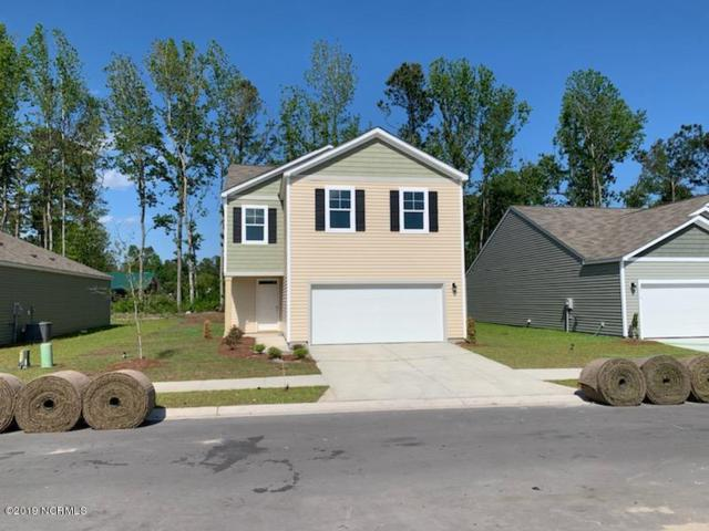 1720 Still Creek Drive NE Lot 8, Wilmington, NC 28411 (MLS #100152898) :: The Keith Beatty Team