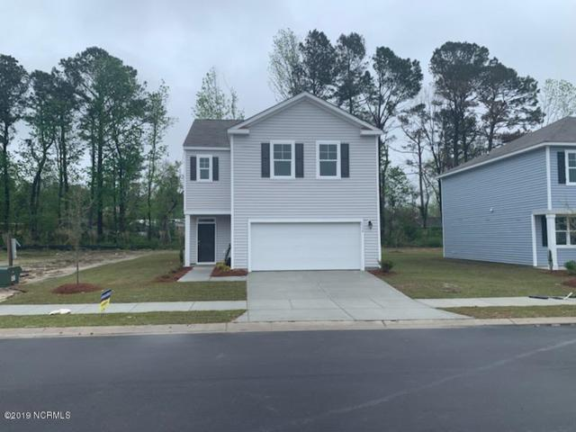 1736 Still Creek Drive Lot 4, Wilmington, NC 28411 (MLS #100152899) :: The Keith Beatty Team