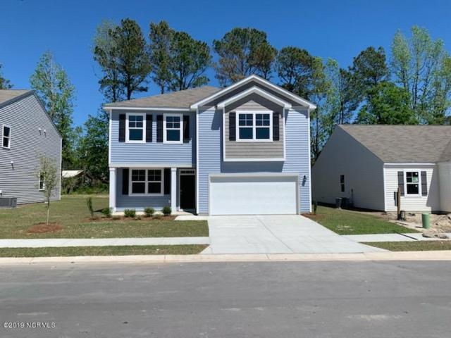 1732 Still Creek Drive Lot 5, Wilmington, NC 28411 (MLS #100152908) :: The Keith Beatty Team