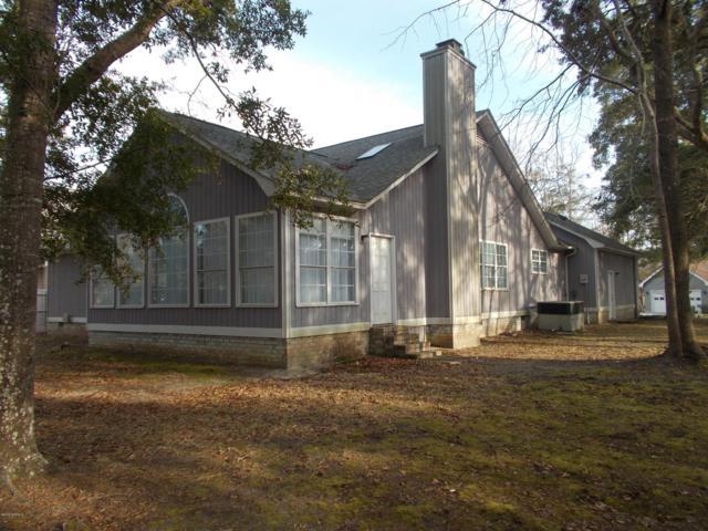 1640 Fairway Court SW, Ocean Isle Beach, NC 28469 (MLS #100152962) :: RE/MAX Essential