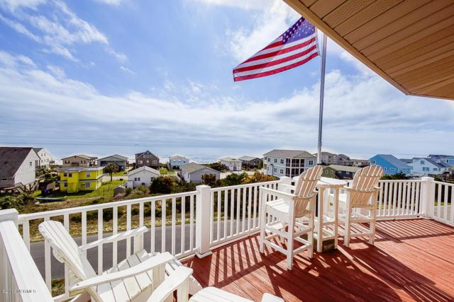 2328 W Dolphin Drive, Oak Island, NC 28465 (MLS #100153364) :: Donna & Team New Bern