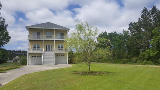 279 Gatsey Lane, Beaufort, NC 28516 (MLS #100154065) :: Donna & Team New Bern