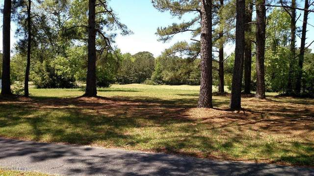 1076 Meadowlands Trail NW, Calabash, NC 28467 (MLS #100154891) :: Carolina Elite Properties LHR