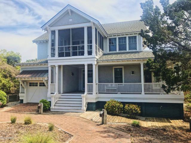 2 Wild Bean Court, Bald Head Island, NC 28461 (MLS #100155021) :: Century 21 Sweyer & Associates