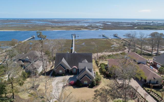 1324 Harbour Watch SW, Calabash, NC 28467 (MLS #100155351) :: The Cheek Team