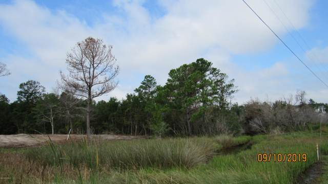 Lots 17&37 Riverside Drive, Sneads Ferry, NC 28460 (MLS #100155437) :: Castro Real Estate Team
