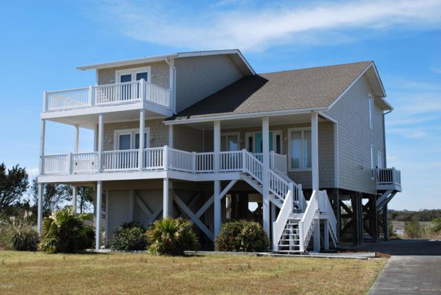 1220 Ocean Boulevard W, Holden Beach, NC 28462 (MLS #100155572) :: Donna & Team New Bern