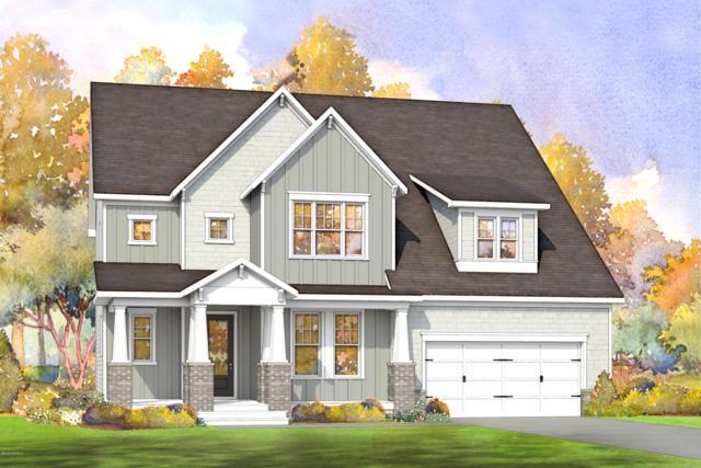 1240 Waterway Court, Wilmington, NC 28411 (MLS #100155906) :: David Cummings Real Estate Team