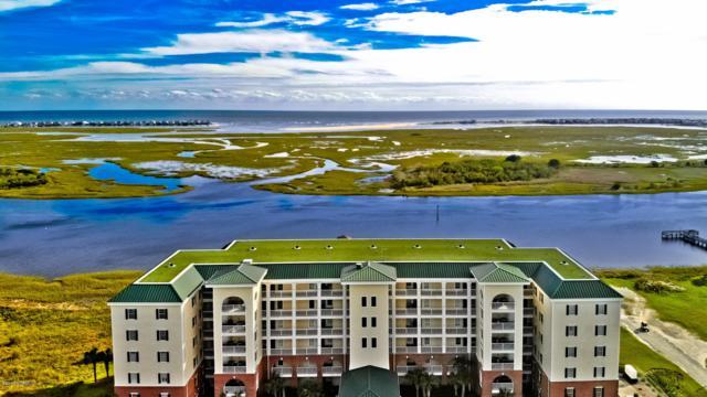 7265 Seashell Lane SW #201, Ocean Isle Beach, NC 28469 (MLS #100156041) :: Vance Young and Associates