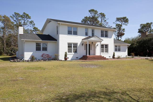 6302 Mallard Drive, Wilmington, NC 28403 (MLS #100156698) :: Coldwell Banker Sea Coast Advantage