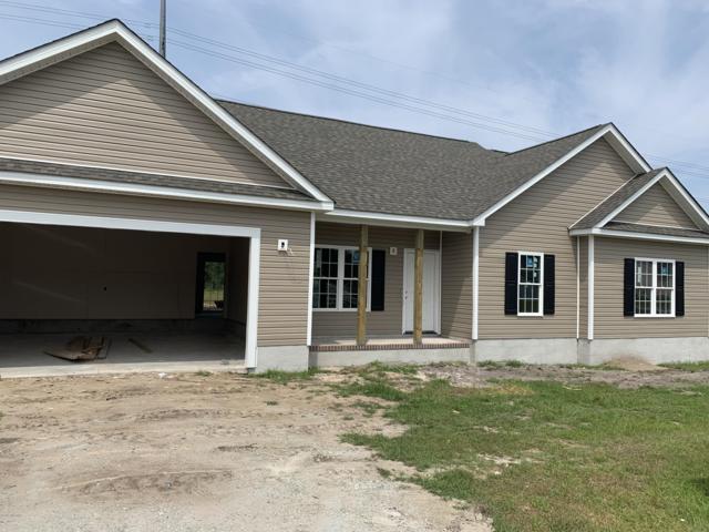 201 Echo Ridge Road, Swansboro, NC 28584 (MLS #100156944) :: Century 21 Sweyer & Associates