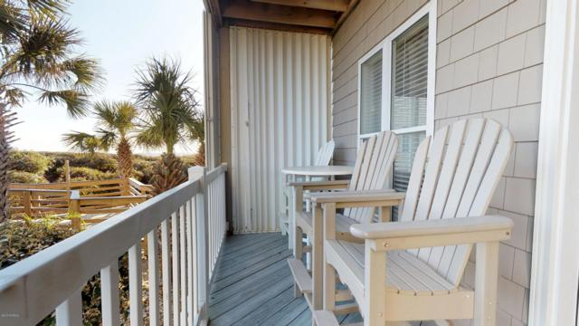1701 Salter Path Road 104 E, Indian Beach, NC 28512 (MLS #100157176) :: Vance Young and Associates